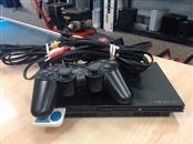 SONY PlayStation 2 PLAYSTATION 2 - GAME CONSOLE - SLIM